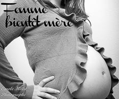 Femme bientôt mère …